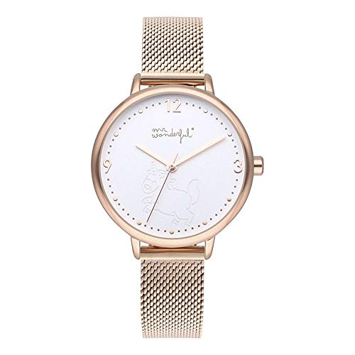 Reloj DE Pulsera MR. WONDERFUL WR10001