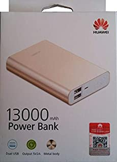 Huawei AP007 13,000 mAh Honor Power Bank