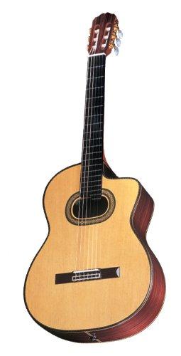 Takamine TH-90 E.-Konzertgitarre