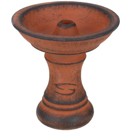 Shisha Tabakkopf Saphire - Funnel Bowl - Classic Natur- Wasserpfeife Phunnel
