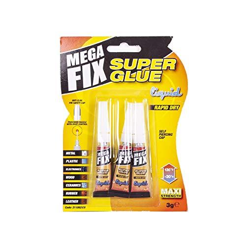 Maxi Fix Super Colla Rapida Dry 3GE by
