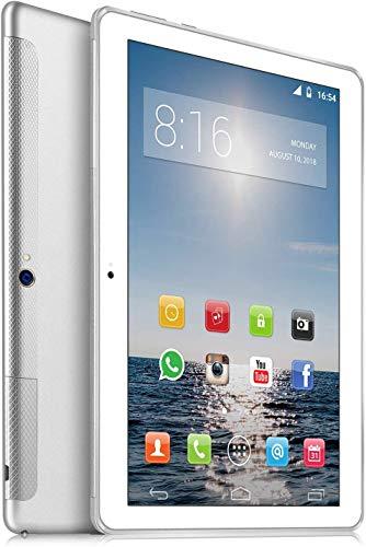 bon comparatif Tablette tactile 4G LTE 10 pouces – TOSCIDO Android 10.0, 4 Go de RAM, 64 Go de ROM, Octa Core, Doule… un avis de 2021