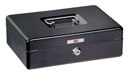 FAC 17043 Caja de caudales, Negro