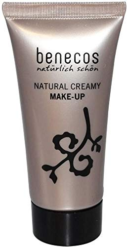 BENECOS Natural Creamy Make up nude 05 30 ml