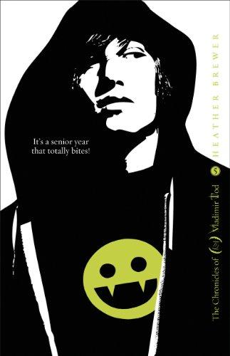 The Chronicles of Vladimir Tod: Twelfth Grade Kills (English Edition)