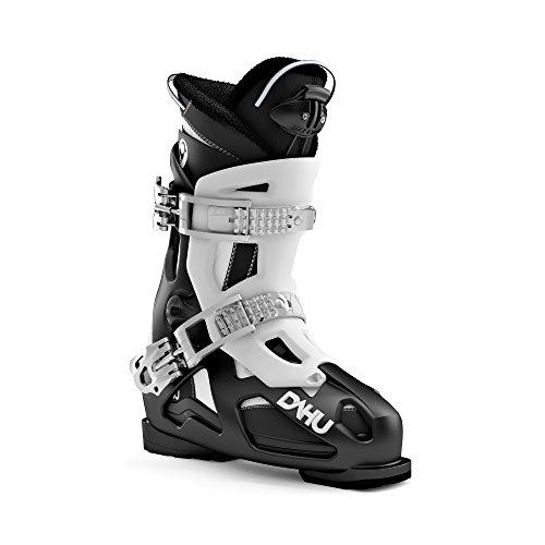 DAHU Skischuh Miss A, Flex 110 (24.5)