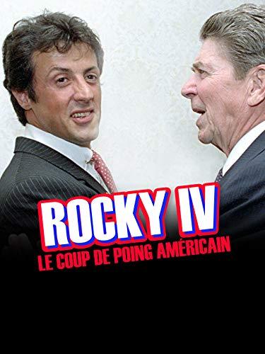 Rocky IV, le coup de poing américain
