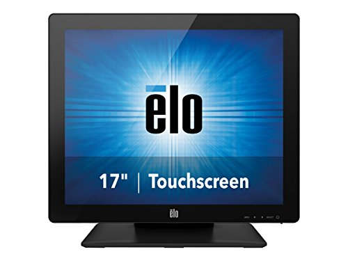 Elo E017030 Desktop Touchmonitors 1717L iTouch Zero-Bezel 17