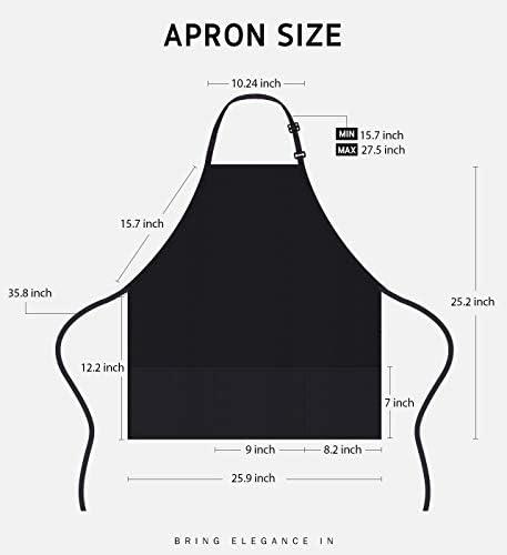Cooking robe _image1