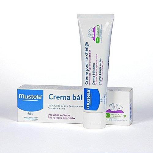 CREMA BALSAMO TUBO 100ML MUSTE