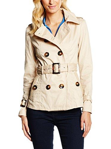 William de Faye Trenchcoat Trench Court Classique Zara beige 2XL