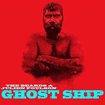 Ghost Ship (Instrumental) [feat. Julien Poulson]
