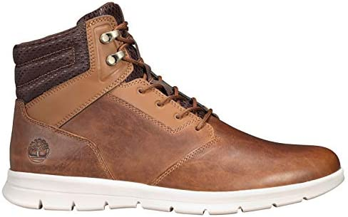Timberland Men s Graydon Sneaker Boot Wheat Full grain 10 product image