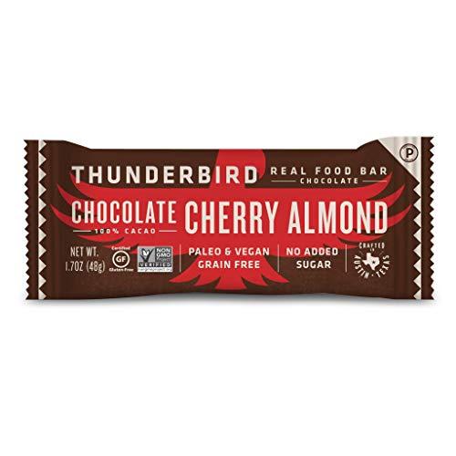 Thunderbird Paleo and Vegan Hiking Food Snacks -...