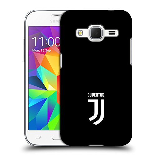 Head Case Designs Ufficiale Juventus Football Club Banale Lifestyle 2 Cover Dura per Parte Posteriore Compatibile con Samsung Galaxy Core Prime