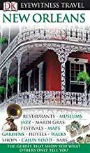 NEW ORLEANS (DK EYEWITNESS TRAVEL GUIDES) by Wood, Marilyn ( Author ) on Aug-16-2010[ Paperback ]
