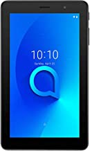 Alcatel 1T 7 9009G 3G GSM Tablet 8GB ROM + 1GB RAM MicroSD Card up to 128GB / Android Oreo (Go Edition) - Works Worldwide & in The U.S