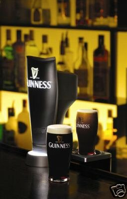 Guinness SURGER UNIT NEU Beertender
