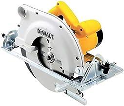 DeWalt 235mm, 1750W, 4700rpm, 86mm doc, Circular Saw, Yellow/Black, D23700-B5, 3 Year Warranty