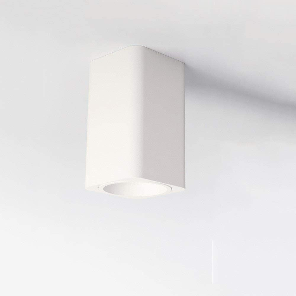 Wall San Antonio Mall Regular store lamp Aluminum Commercial Panel Downlight Surface Light Moun