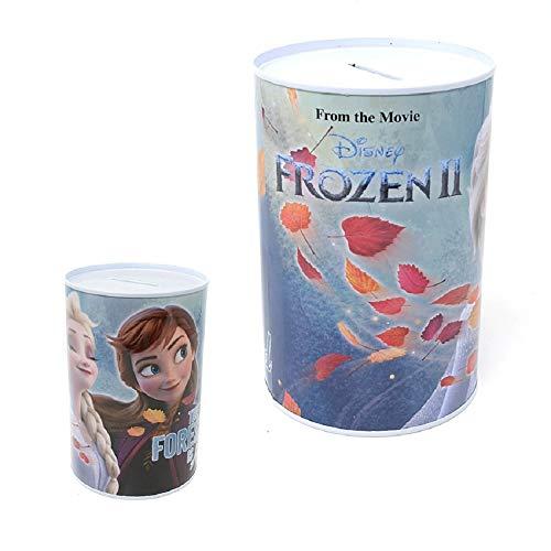 Templar Frozen II - Caja para dinero (sellada, tamaño