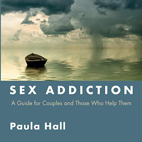 Sex Addiction cover art