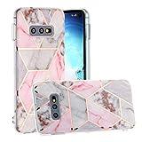 HUAYIJIE YH Coque pour Samsung Galaxy S10e G970F G970U Coque Phone Case Cover Etui Housse 4