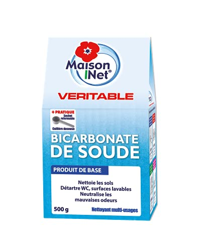 bicarbonate ménager