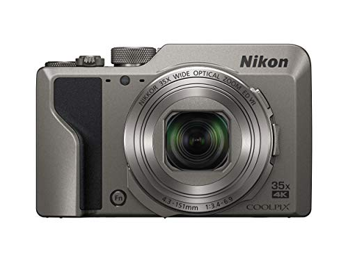 Nikon(ニコン)『COOLPIX(クールピクス) A1000』