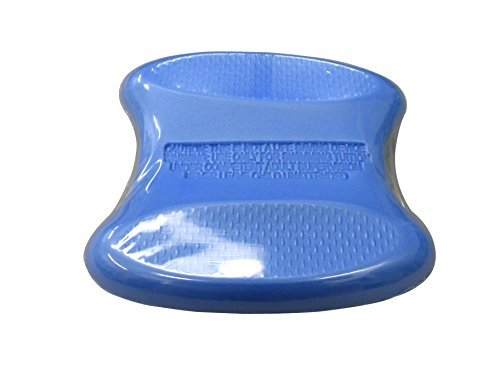 Storm Accessories Fitness Swimming Pull-Kick Board, Blue by Storm Accessories