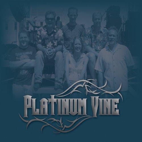 Platinum Vine