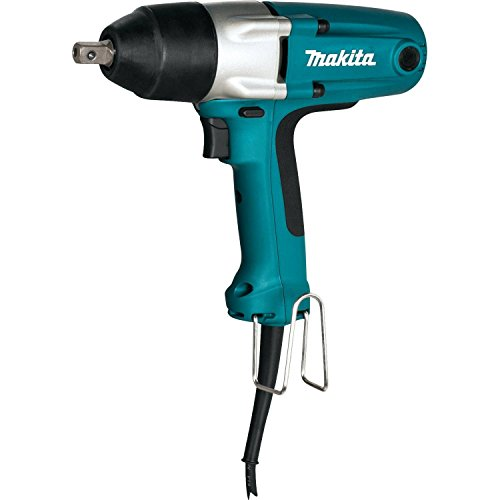 Makita TW0200 Impact Wrench, 120VAC, 3.3 Amps, 1/2