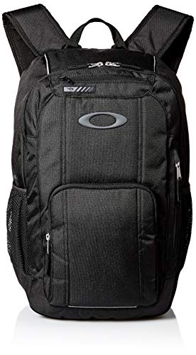 Oakley Men's Enduro 25L 2.0, Blackout, U
