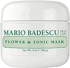 Mario Badescu Flower & Tonic Mask, 2 oz