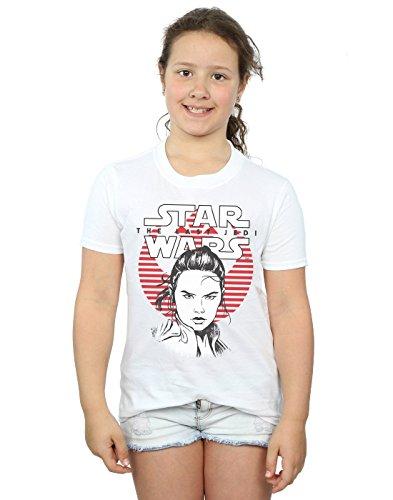 Star Wars niñas The Last Jedi Heroes...
