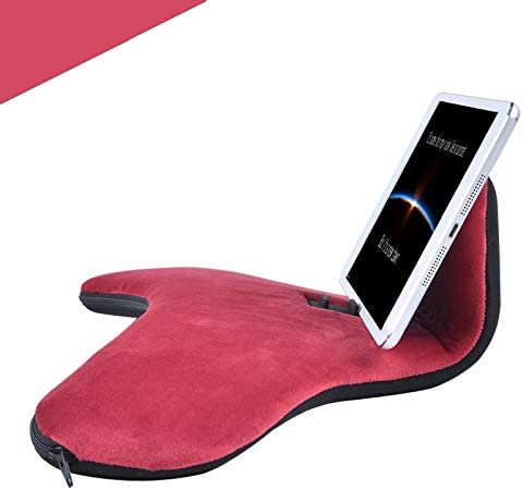 Pillow Cushion Multi-Angle Soft iPad TabletPhone Stands Sale item Max 67% OFF