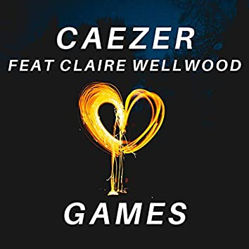 Games (feat. Claire Wellwood)