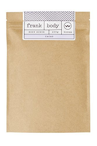 Frank Body Cacao Coffee Scrub by Frank B