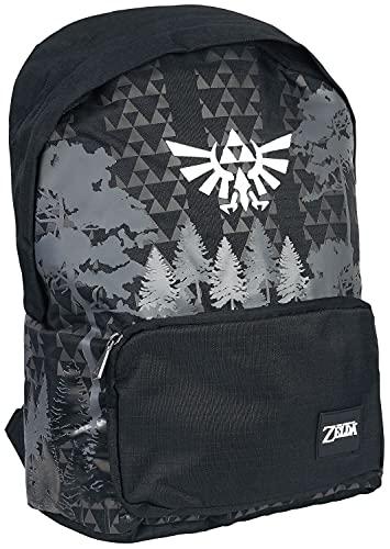 The Legend of Zelda Dark Forest Standard Neger