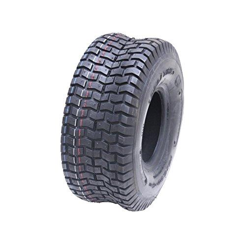 1 - 15x6.00-6 4ply Cortacésped de hierba Multi césped 15 600 6 neumático de paseo - Deli Tire