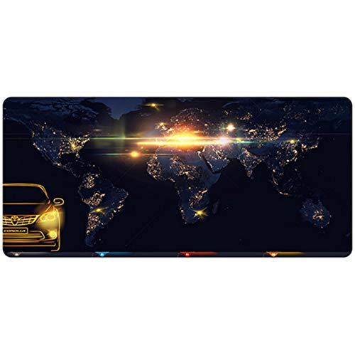 900 * 400 * 3 Mm Gaming Gamer Mouse Pad 90X40Cm Mouse Pad Grote Super Grote Tafel Zachte Mousepad Bureau Mat Laptop Notebook Pc Accessoires