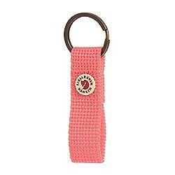 Fjällräven Kånken Keyring Schlüsselanhänger, 10 cm, Peach Pink