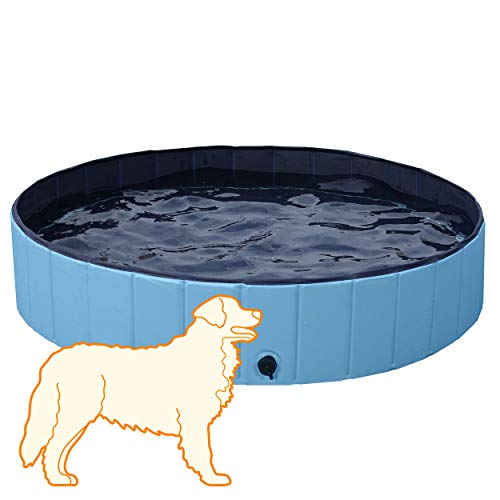 Yaheetech Foldable Bath
