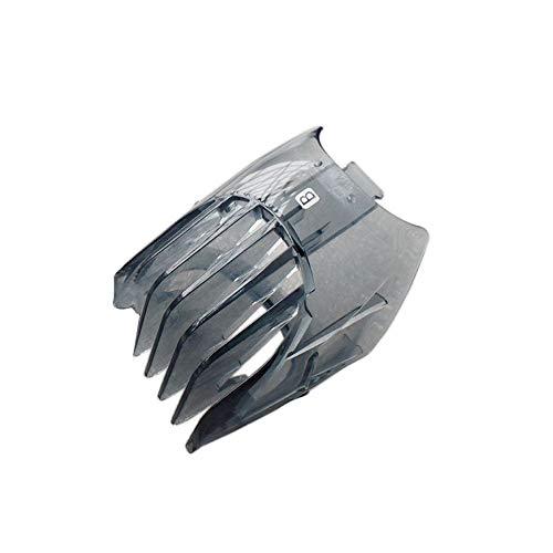 Ansemen Attachment Trimmer Clipper - Peigne de remplacement pour tondeuse à cheveux pour Panasonic ER-GB60 ER-GB74 ER-GB80