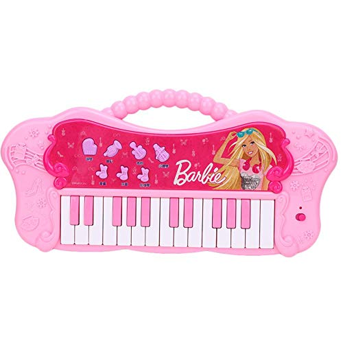 Electronic Keyboard Piano Toys, Educational Electronic Organ Toys Musical Instrument Toy with Music & Sound Birthday Gift Toys for 2 3 4 Year Old