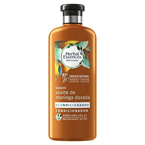 Herbal Shampooing et après-shampoing 400 g