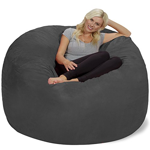 Chill Sack Bean Bag Chair: Giant 6