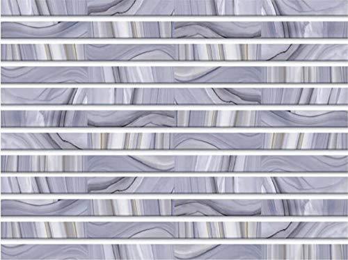 3D Tapete Fototapete Backsteinmauer Parkett Marmor Einfach Foto Tapete Schlafzimmer Wohnzimmer Modern Photo Wand Tapeten Wanddeko Wandbilder 300 * 220