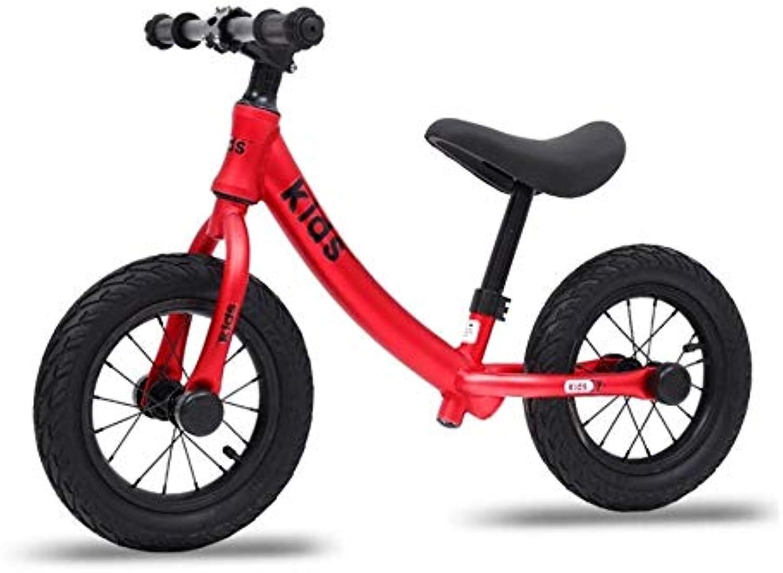 el mas reciente Amio Equilibrio Infantil para Niños Scooter de Cochereras para Niños Niños Niños sin Pedal de Dos Ruedas, Bicicleta Deslizante Ligera  alto descuento