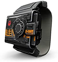 Sphero Star Wars Force Band - Droid BB-8 Electronic Robot Bracelet, Black by by